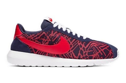 Nike's Roshe LD-1000 KJCRD Provides Further Options for Those Who Love Comfort