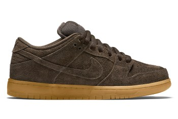 "Nike SB Dunk Low ""Bigfoot"""