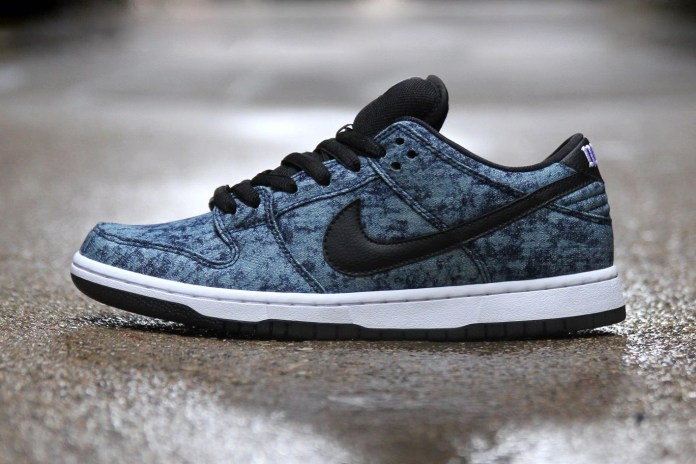 "Nike SB Dunk Low Premium ""Jean Jacket"""