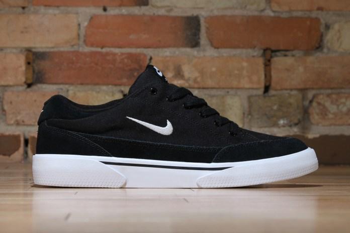 Nike SB Brings Back the GTS
