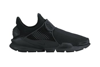 Nike Blacks out the Sock Dart for 2016