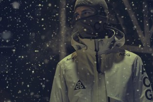 NikeLab ACG 2015 Fall/Winter Collection