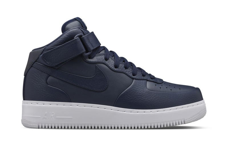 NikeLab Set to Revisit One of Nike's Most Iconic Models in 2016