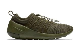 Military Inspiration Comes to the NikeLab Payaa