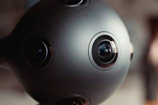 Nokia Raises the Bar With $60K VR Camera