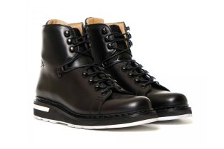 OAMC 2015 Fall/Winter Karakoram Hiking Boots