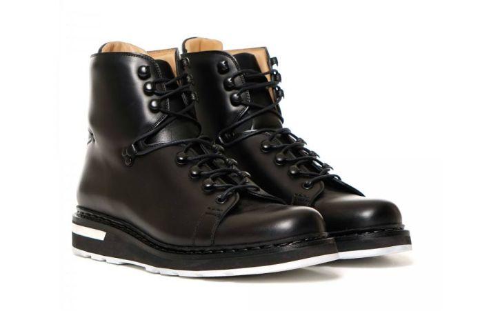 OAMC 2015 Fall/Winter Karakoram Hiking Boots