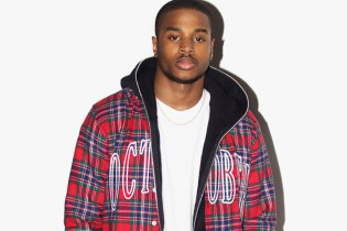 October's Very Own 2015 Holiday Lookbook