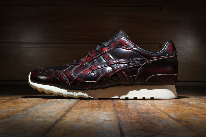 """Onitsuka Tiger Colorado Eighty-Five """"Burnished Leather"""" Pack"""