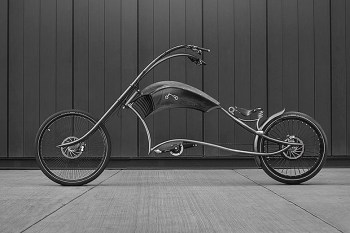 "Ono Bikes' ""ARCHONT Electro"" Gives the City Dweller a Fitting Form of Transportation"
