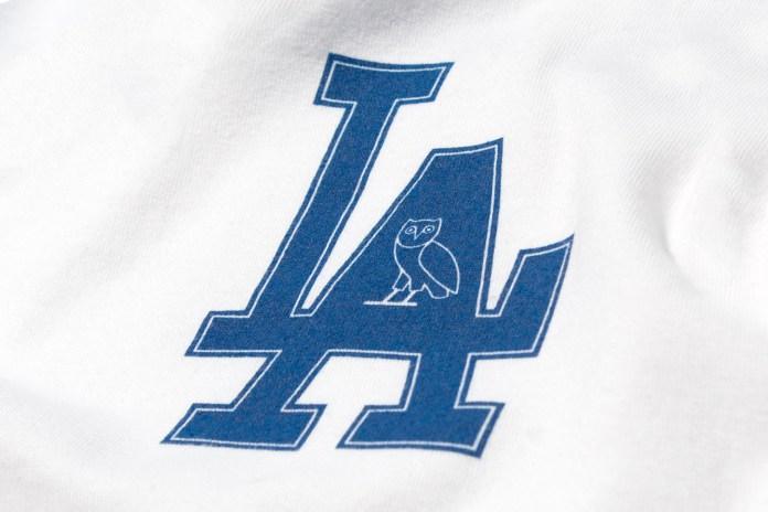 OVO LA Flagship Exclusive T-Shirt