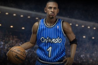 "This Anfernee ""Penny"" Hardaway Figure Will Take You Right Back to the '90s"