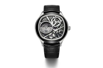 Piaget Introduces the Emperador Coussin XL 700P Limited Edition Concept Watch
