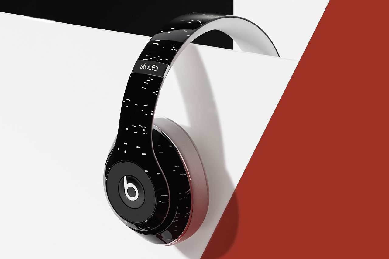 Pigalle x Beats by Dre Team up for Limited Edition Studio Wireless Headphones