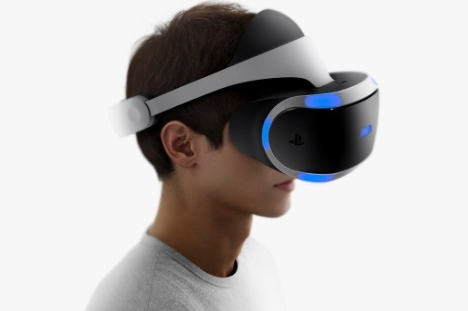 A Look at the First Games for PlayStation VR