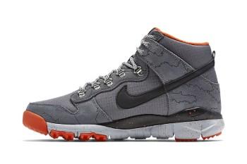 Poler x Nike Dunk High OMS