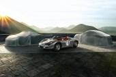 Porsche Teases the Return of the Legendary 718