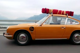 The Rise of the Porsche 912