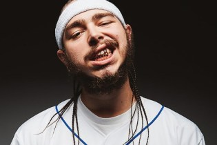 "Post Malone Featuring French Montana & Slim Jimmy of Rae Sremmurd ""White Iverson"" (Remix)"