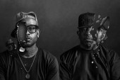 "PRhyme (Royce Da 5'9"" & DJ Premier) Release New Track ""Golden Era"" featuring Joey Bada$$"
