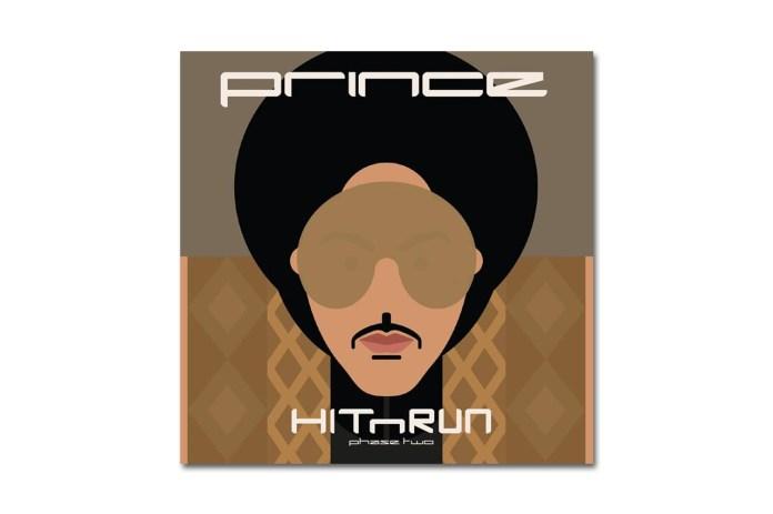 Prince Releases Surprise 'HITnRUN Phase Two' Album