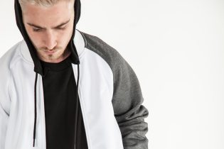 "Publish Brand 2015 Winter ""The Zip Sprinter"" Collection"