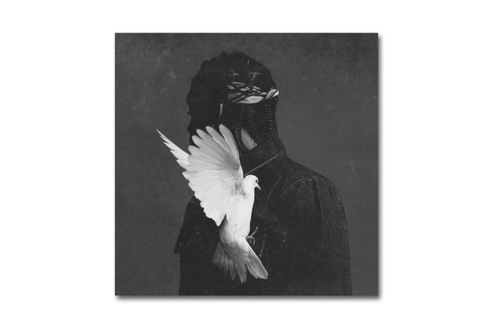 "Pusha T Shares the 'Darkest Before Dawn' Tracklist & Drops ""Crutches, Crosses, Caskets"""