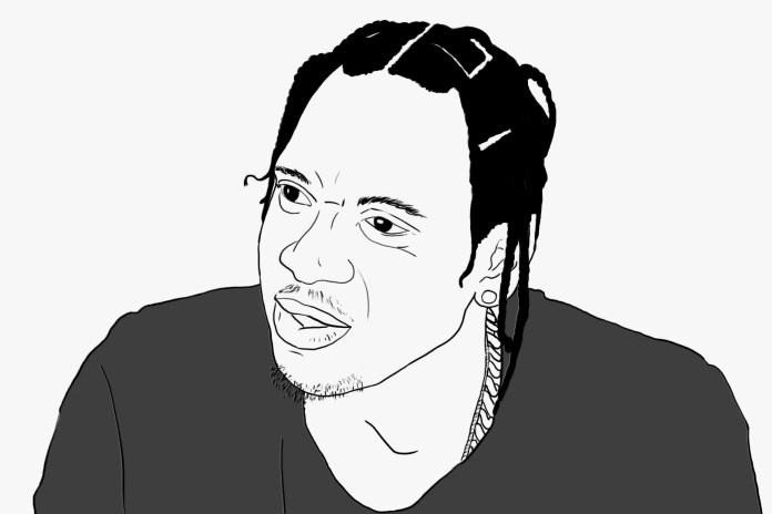 Pusha T & Pitchfork Play Over/Under