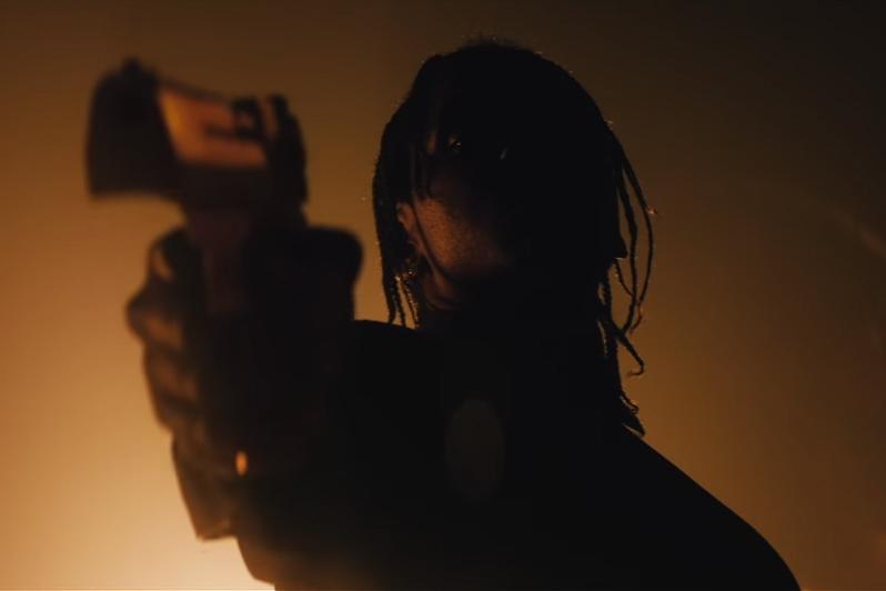 "Take a Dark Ride With Pusha T in the Short Film ""Darkest Before Dawn"""