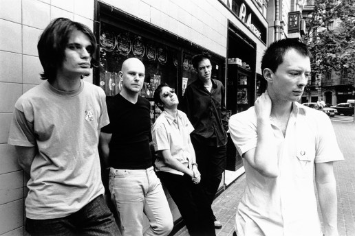Radiohead Share Their Unreleased Title Track for James Bond's 'Spectre'