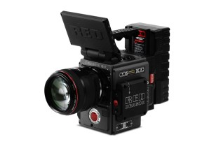 RED Unveils an Entry-Level 5K Camera