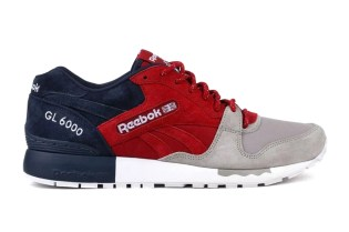 Reebok Pays Homage to Its Roots With New GL 6000