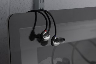 You Can Manually Change Filters in These Earphones for an Unprecedented Listening Experience