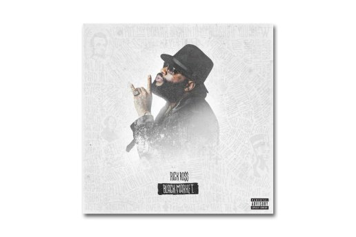 Stream Rick Ross's 'Black Market' Now