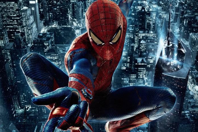 Robert Downey Jr. Confirms Spider-Man Will Be in 'Captain America: Civil War'