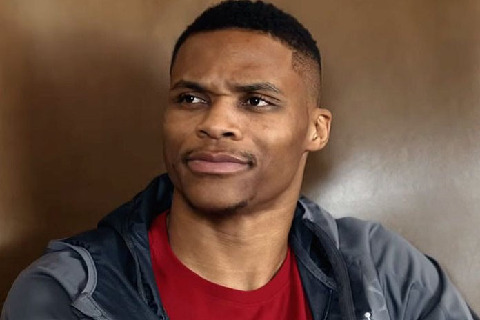 Do You Want to Be Just Like Russell Westbrook?