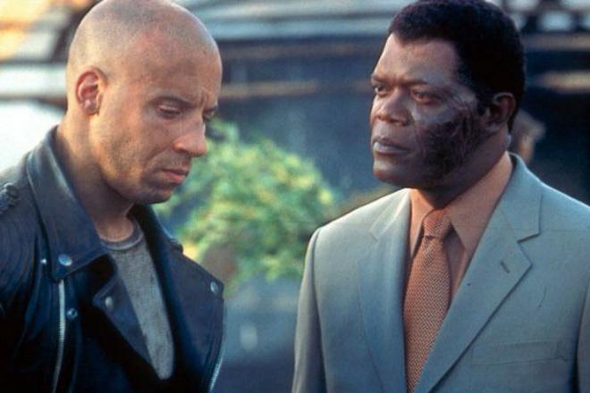 Samuel L. Jackson Set to Star With Vin Diesel in 'xXx' Sequel