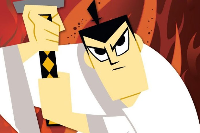 'Samurai Jack' Is Returning to Cartoon Network