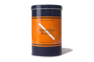 Saturdays NYC Introduces Its Second Coffee Blend