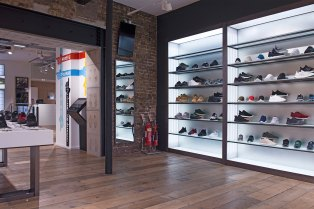 Check out size?'s New Store on Carnaby Street