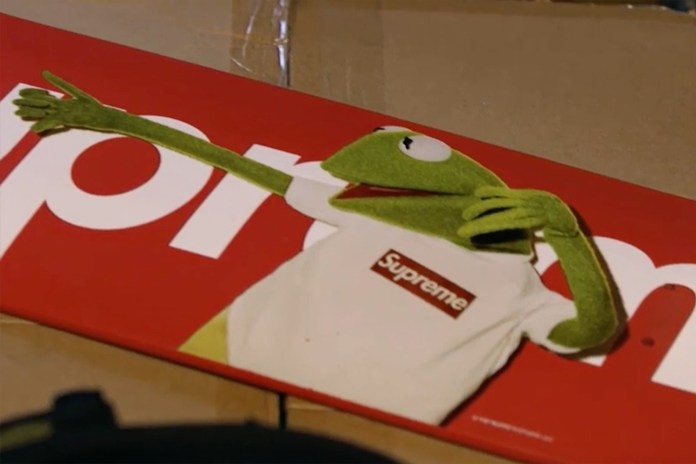 'Sold Out' (Part 4): The Mutual Relationship Between Supreme and Its Resellers