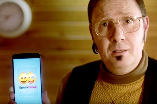 SpeakEmoji Is a New App That Translates Spoken Words Into Emojis