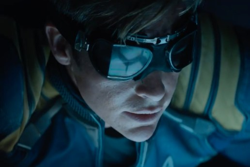 'Star Trek Beyond' Official Trailer Is Here