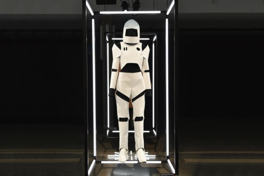 Iconic Costumes From 'Star Wars' Are Reinterpreted by Opening Ceremony, Ovadia & Sons and More