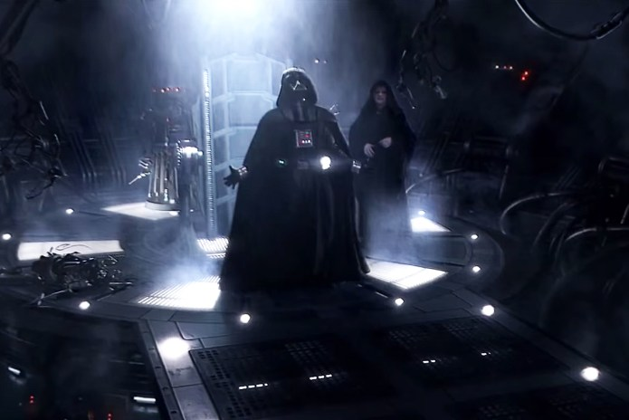 All Six 'Star Wars' Films Condensed Into Three Minutes