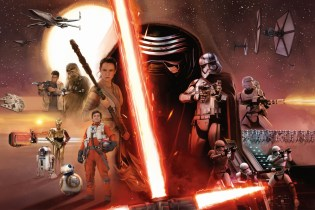 'Star Wars: The Force Awakens' Has the Highest Box Opening Day Ever