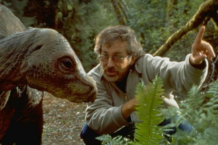 Steven Spielberg Reunites With Universal Studios in Formidable Partnership