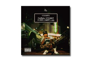 Stream Curren$y's 'Canal Street Confidential' Now