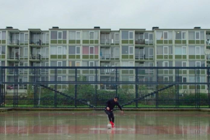 Nike Football X Uncovers The Secrets of Street Football