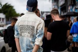 Streetsnaps: Art Basel Miami 2015